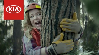 "2017 Kia Super Bowl 51 (LI) TV Commercial ""Hero's Journey"" Starring Melissa McCarthy"
