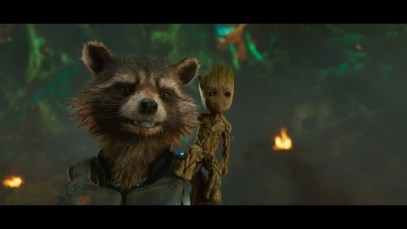 "2017 Marvel Entertainment Super Bowl 51 (LI) TV Commercial ""Guardians of the Galaxy"""