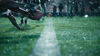 "2017 NFL Super Bowl 51 (LI) TV Commercial ""Inside These Lines"""
