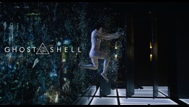 "2017 Paramount Pictures Super Bowl 51 (LI) TV Commercial ""Ghost in the Shell"""