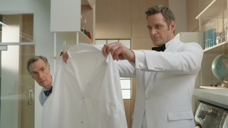 """2017 Persil ProClean Super Bowl 51 (LI) TV Commercial """"Science of Clean"""""""