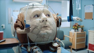 2017 Turbo Tax Super Bowl 51 (LI) TV Commercial Humpty Hospital""