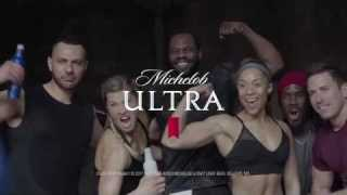 "Michelob Ultra's 2017 Super Bowl Ad ""Our Bar"""