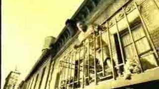 2004 SIERRA MIST – Balcony Jump