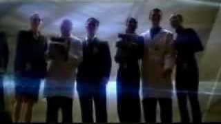 2006 GILLETTE – Fusion