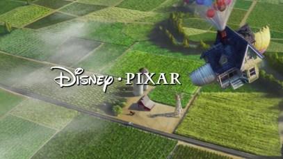 2009 DISNEY PIXAR – Up