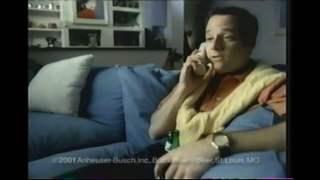 SuperBowl-Ads.com Top 5 Ads of 2001 (Super Bowl XXXV)