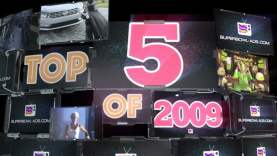 SuperBowl-Ads.com Top 5 Ads of 2009 (Super Bowl XLIII)