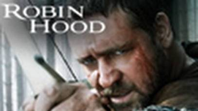 Robin Hood – Super Bowl Spot – Outlaw