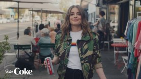 2018 DIET COKE – Life is Short, Have a Diet Coke