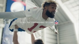 2018 NFL – Touchdown Celebrations to Come
