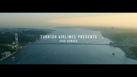 2018 TURKISH AIRLINES – 5 Senses with Dr. Oz