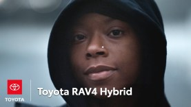 2019 TOYOTA – Toni with Antoinette Harris
