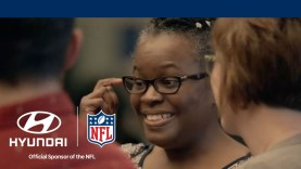 Hope Detector | NFL Super Bowl LII | Hyundai