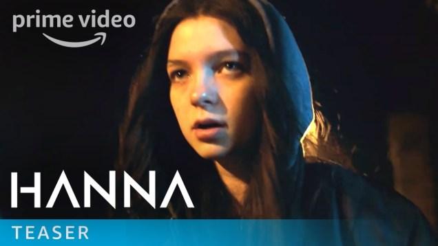 2019 AMAZON STUDIOS – Hanna Season 1