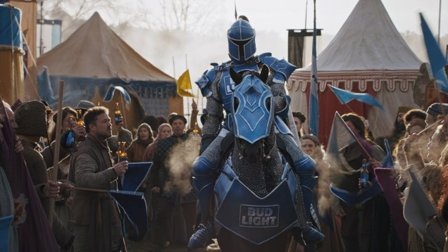 2019 BUD LIGHT – Game of Thrones Joust