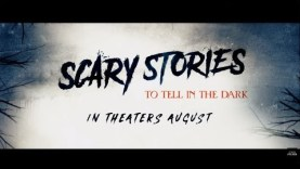 2019 CBS FILMS – Scary Stories to Tell in the Dark – Red Spot