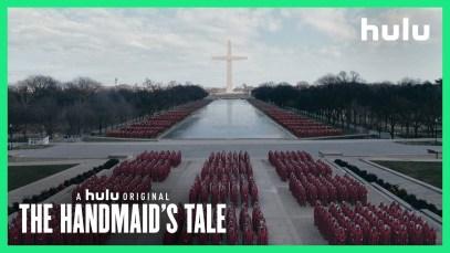 2019 HULU – The Handmaid's Tale: Season 3
