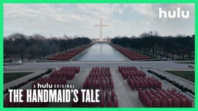 2019 HULU – The Handmaid's Tale: Season 3