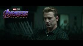 2019 MARVEL STUDIOS – Avengers: Endgame
