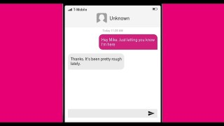 2019 T-MOBILE – We're Here For You Free Lyft