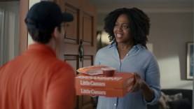 2020 LITTLE CAESARS – Best Thing Since Sliced Bread