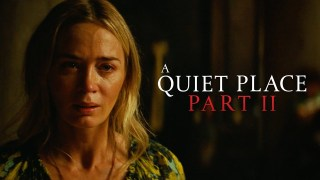 2020 PARAMOUNT PICTURES – A Quiet Place Part II
