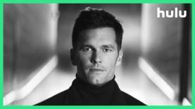 2020 HULU – Tom Brady's Big Announcement