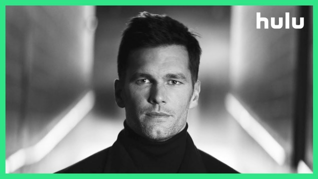2020 HULU – Tom Brady's Big Announcement