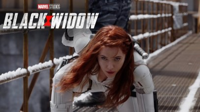 2020 MARVEL STUDIOS – Black Widow