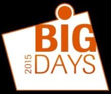 Big Days 2015 Logo