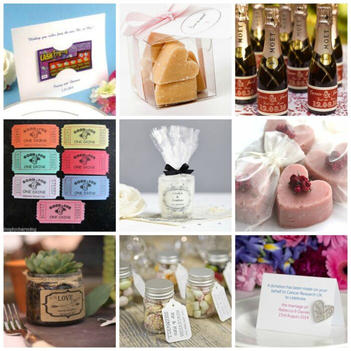 Wedding Favour Ideas 2015 : One of my latest jobs has been trying to decide what Wedding favour to ...