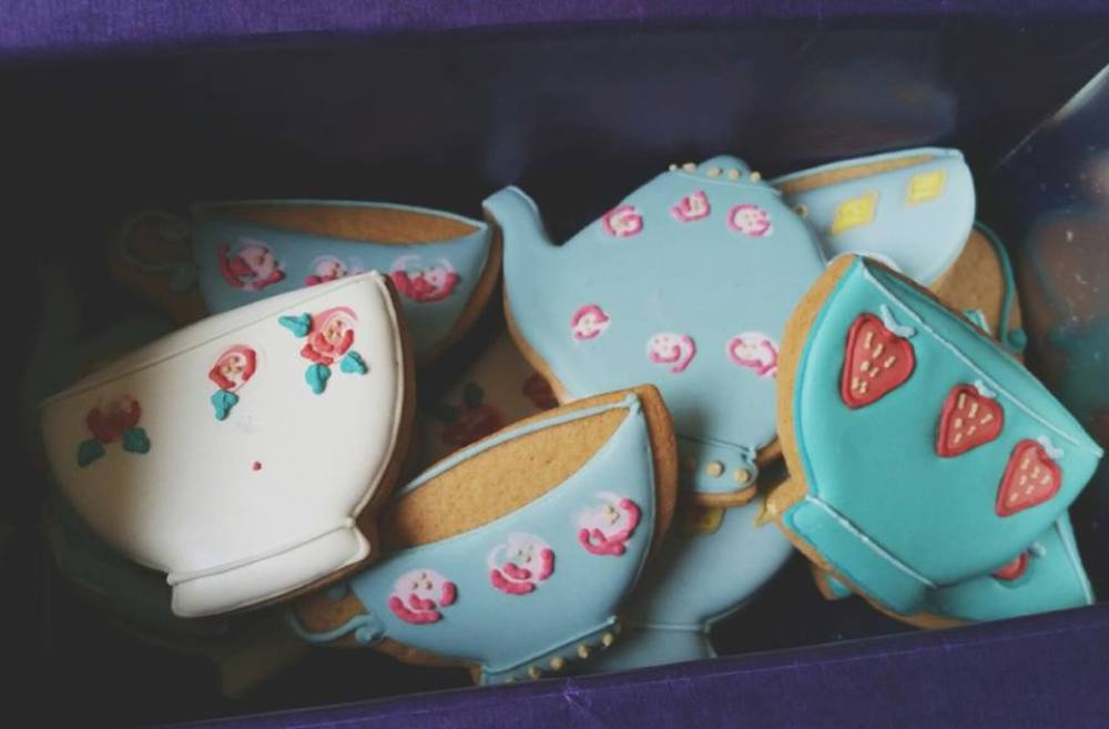 Biscuiteers Review Mothers day