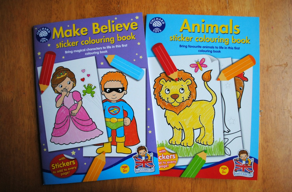 Where Do We Live An Orchard Toys Review Super Busy Mum (where do i live?) / orchard toys review