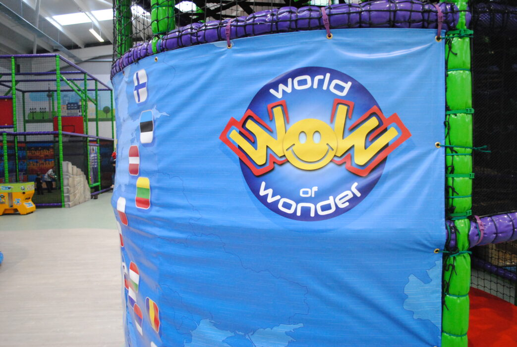 Our visit to the World of Wonder {WOW} in Carrickfergus