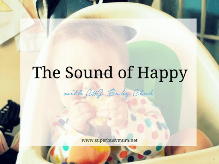 Sound of Happy