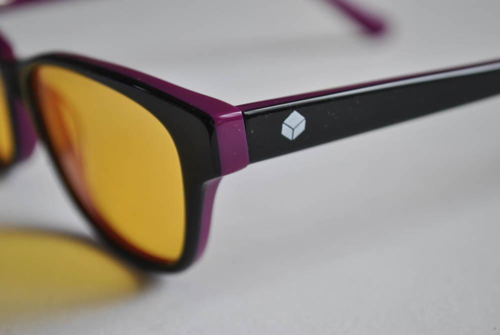 Anti blue glasses review