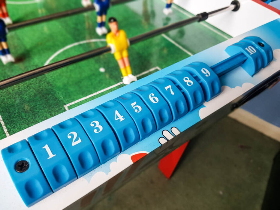 Chad Valley Football Game table-1
