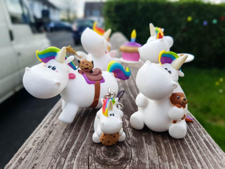 Chubby Unicorns need love too! | Review