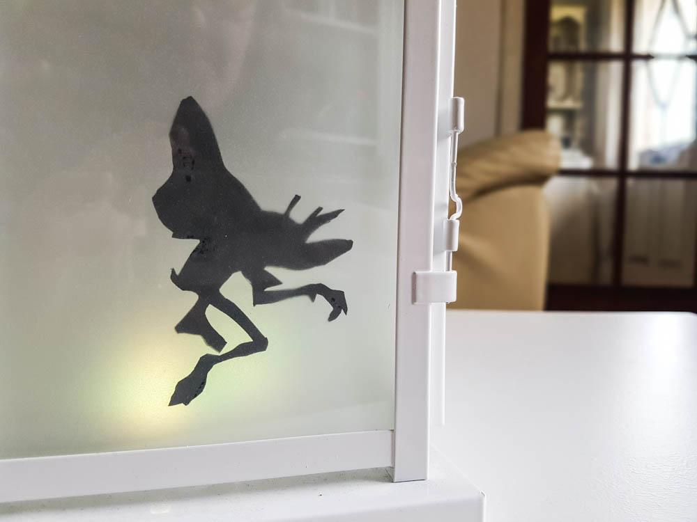 Cornish Pixie - Harry Potter Lantern-1