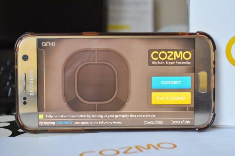 Anki Cozmo Robot Review - Super Busy Mum