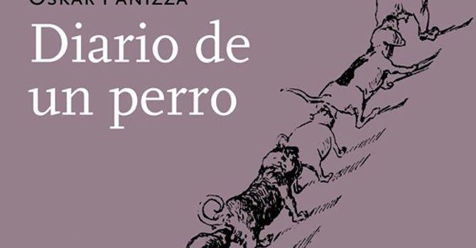 Diario De Un Perro Insert