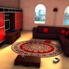 Colors For Living Rooms 2016 Sofa Set Designs Small Room صور ديكوات والوان غرف معيشة مودرن | سوبر كايرو