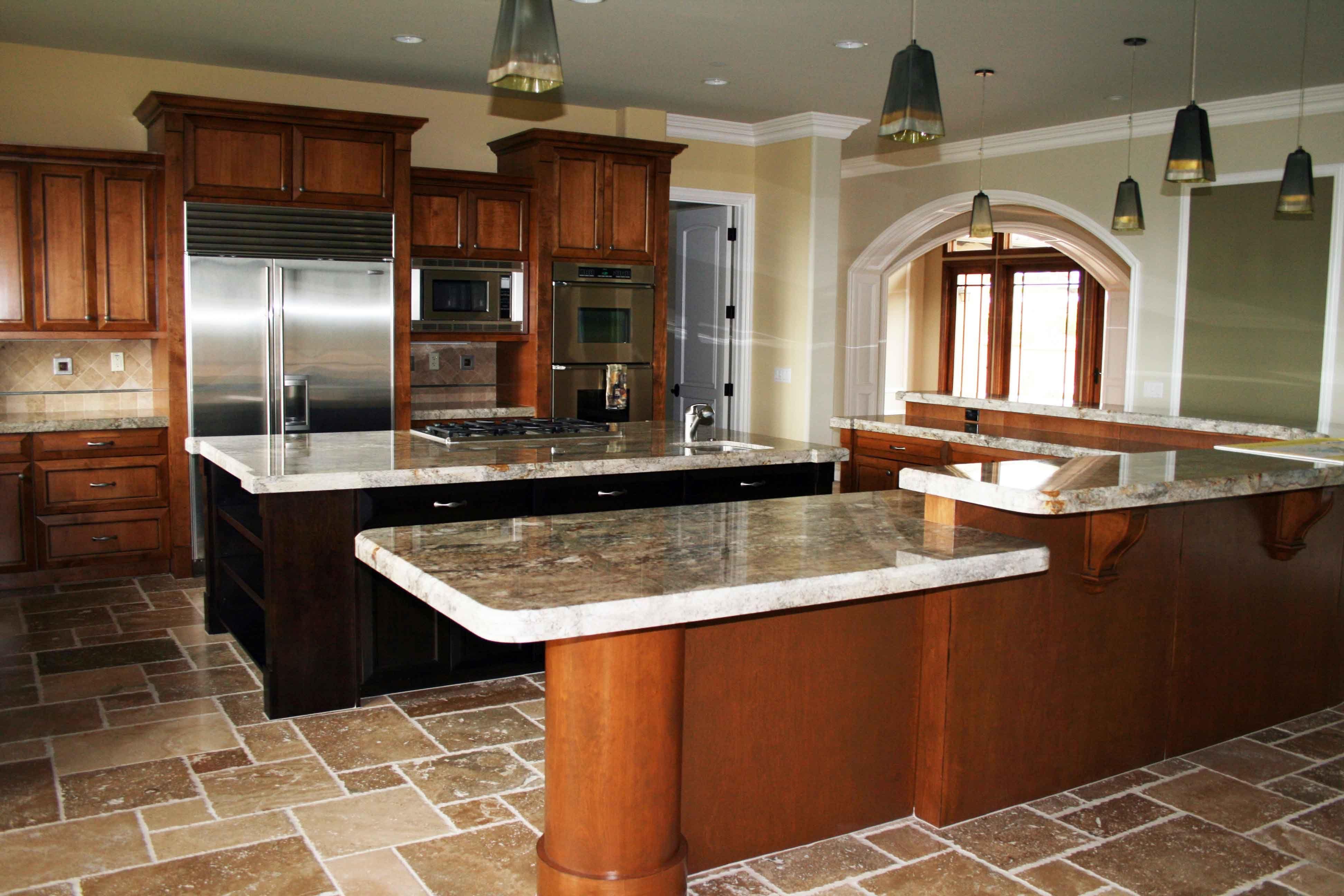 10x10 kitchen remodel cost brick effect wall tiles صور مطابخ امريكاني مودرن 2017 احدث ديكور مطبخ سوبر كايرو