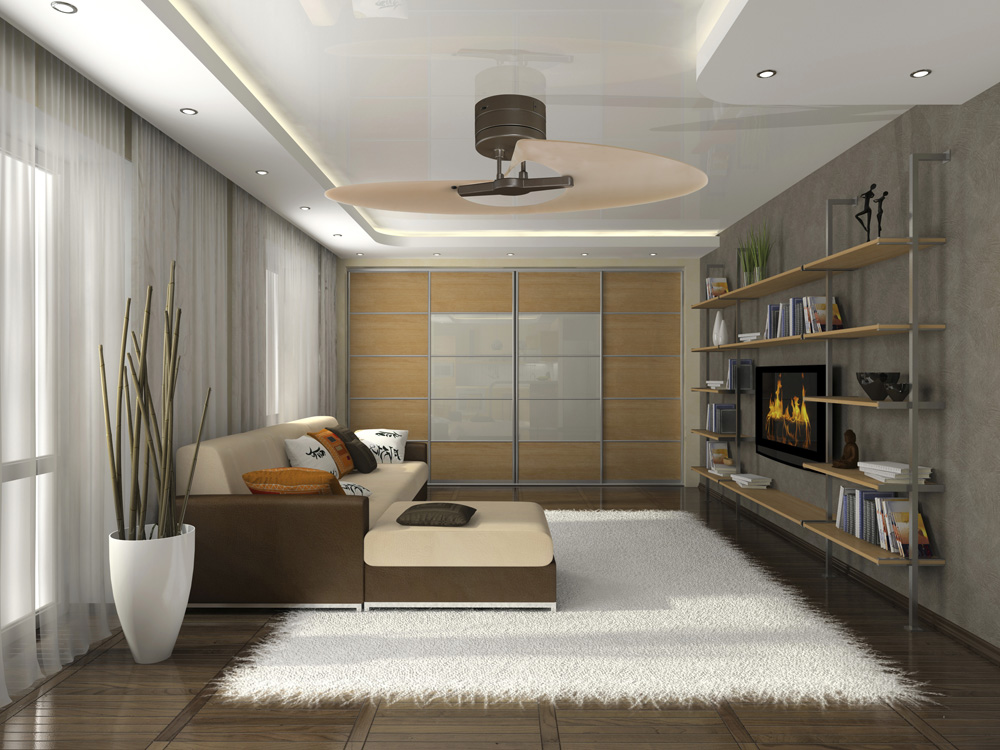 3d Touch Wallpaper House Decor ديكورات غرف استقبال 2017 جبس مودرن صالونات وانتريهات