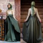 Muslim Evening Dresses for Women