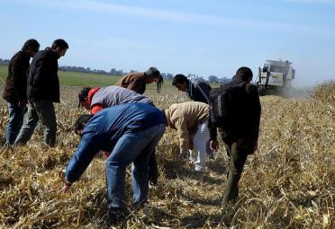 Del 6 al 11 de agosto se hace Admite Agrícola en Venado tuerto