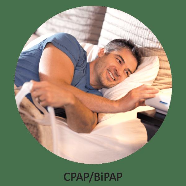 CPAP / BiPAP