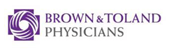 Brown & Toland Physicians logo