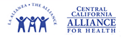 Central California Alliance for Health logo